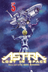 Astra Lost In Space GN Vol 05