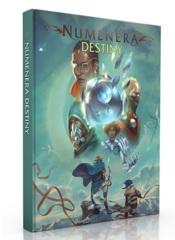 Numenera - Destiny