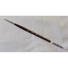 H.J. White Taklon Series 970 Size 2 Round Brush