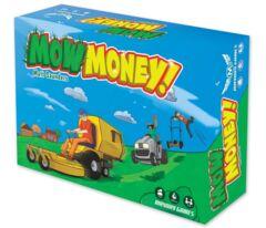 Mow Money!