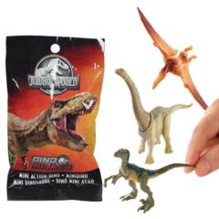 Jurassic World Mini Dino Fig Bmb Dis 201901