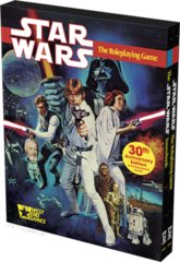 Star Wars - The Roleplaying Game 30th Anniversary