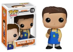 Pop! TV: Arrested Development - Michael Bluth (Banana Stand)