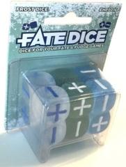 Fate Core: Frost Dice