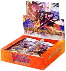 V Booster Set 12: Divine Lightning Radiance Booster Box