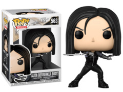 Pop! Movies: Alita Battle Angel - Alita (Berserker Body)