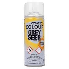 Grey Seer Spray 400ml (Canada)