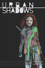 Urban Shadows Corebook