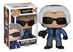 Pop! TV: The Flash - Captain Cold