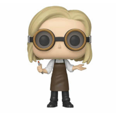 Pop! Television: Doctor Who - Thirteenth Doctor