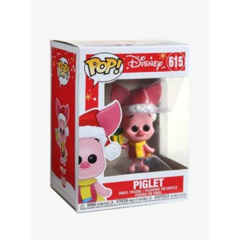 Pop! Holiday: Disney - Piglet