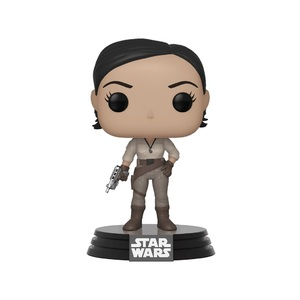 Pop! Star Wars: Rose