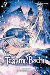Tegami Bachi GNVol 09