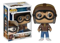 Pop! Movies: Tomorrowland - Young Frank Walker
