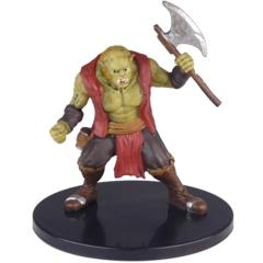 Half-Ogre (Axe)