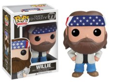 Pop! TV: Duck Dynasty - Willy