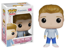 Pop! Movies: Sixteen Candles - Ted the Geek
