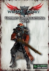 Wrath & Glory Combat Complications Deck