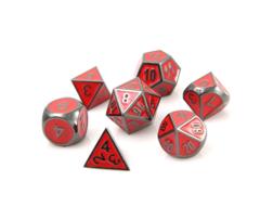 RPG Gothica Set - Sinister Red