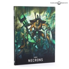 Codex: Necrons Collector's Edition