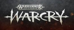 (Sunday) Warcry League Play