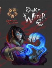 L5R 4TH BOOK OF WATER