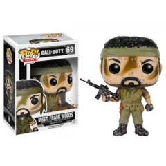 Pop! Games: Call of Duty - Msgt. Frank Woods