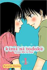 Kimi ni Todoke: From Me to You GN Vol 01 (Curr Ptg) (C: 1-0-1