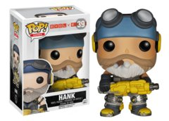 Pop! Games: Evolve - Hank