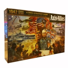 Axis & Allies 1942: Second Edition