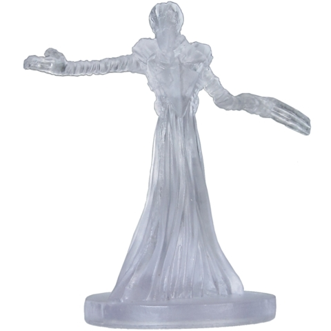 Invisible Mind Flayer (Claw)