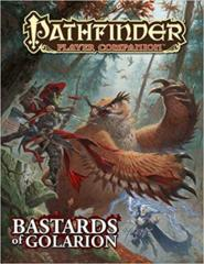 Pathfinder Player Companion: Bastards of Golarion