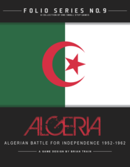 Algeria: Algerian Battle for Independence 1954-1962