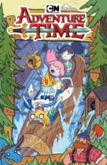 Adventure Time TP Vol 16