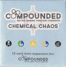 COMPOUNDED CHEMICAL CHAOS
