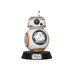 Pop! Star Wars: BB-8