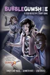 Bubblegumshoe: A Teen Detective Story game