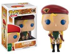 Pop! Games: Streetfighter - Cammy