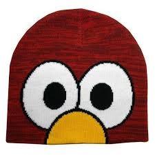 Sesame Street Toque: Elmo