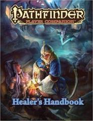 Pathfinder Player Companion: Healer's Handbook