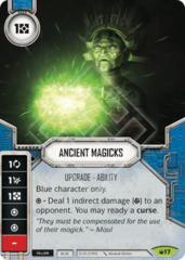 Ancient Magicks - 017