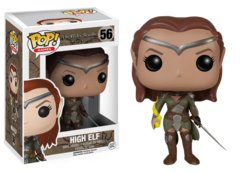 Pop! Games: The Elder Scrolls - High Elf