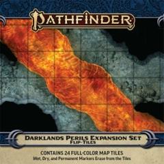 Pathfinder Flip-Tiles: Darklands Perils Expansion Set