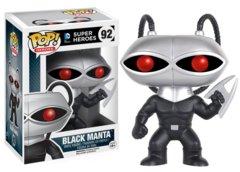 Pop! Heroes - Black Manta
