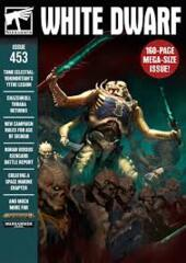 White Dwarf April 2020