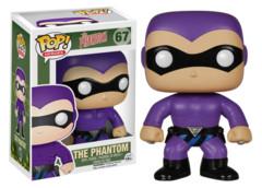 Pop! Heroes - The Phantom