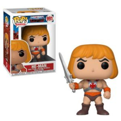 Pop! Television: Masters of the Universe - He-Man