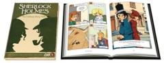 Sherlock Holmes The Challenge of Irene Adler - Choose Your Own Graphic Novel Adventure