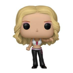 Pop! WWE: Trish Stratus