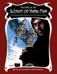 The Sense of the Sleight-of-Hand Man